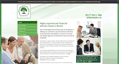 Preview of oakridgefinancialplanning.co.uk